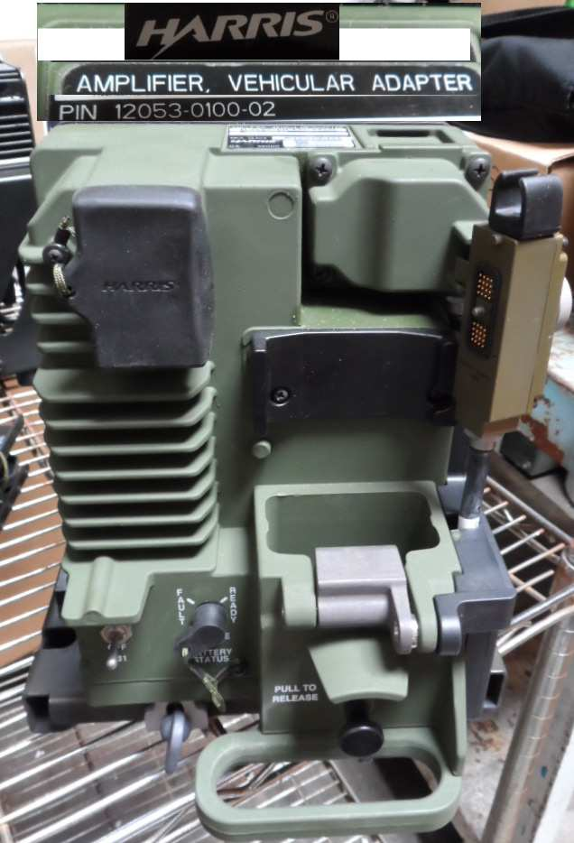 R F  HARRIS EQUIPMENT AND PARTS | Murphy's Surplus
