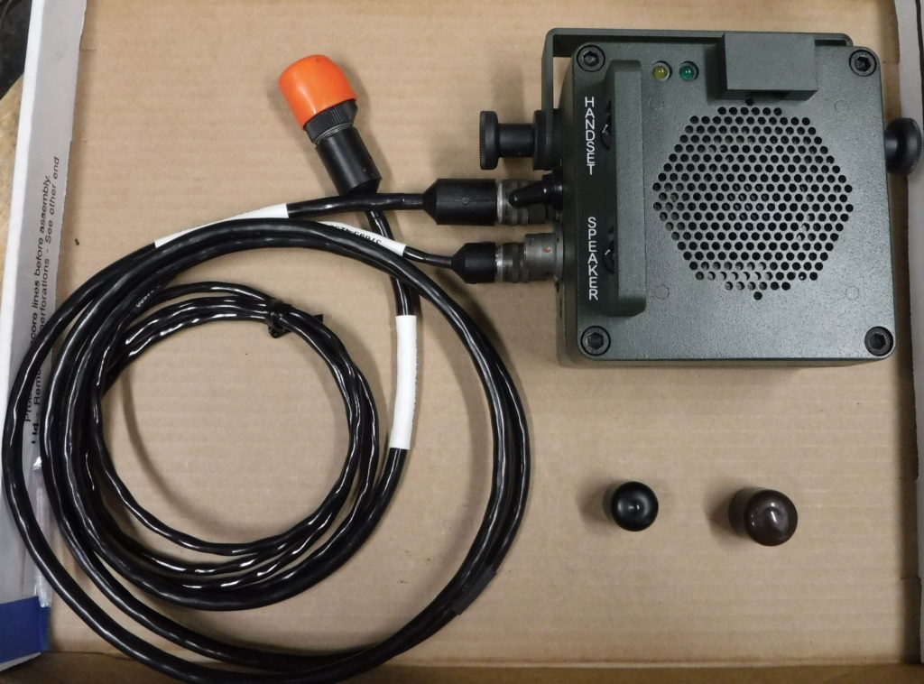 U S  ISSUE COMMUNICATIONS EQUIPMENT AND RELATED ITEMS