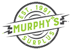 Murphy's Surplus